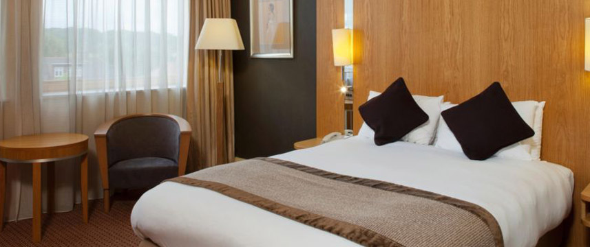 Crowne Plaza London Ealing - Double Bed