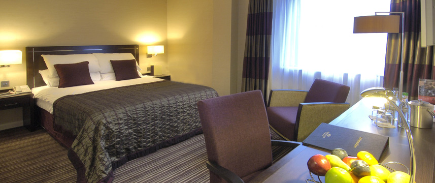Crowne Plaza London Gatwick Airport - Double