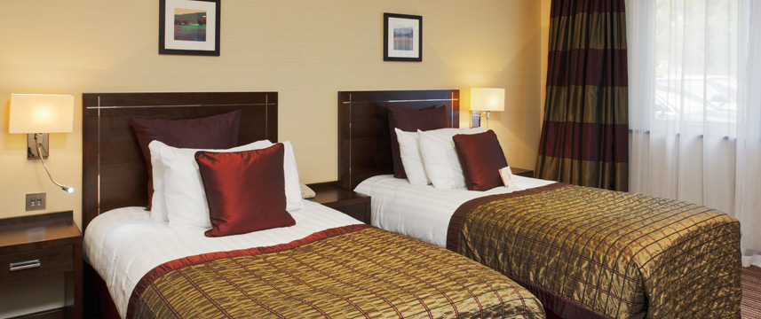 Crowne Plaza London Gatwick Airport - Twin