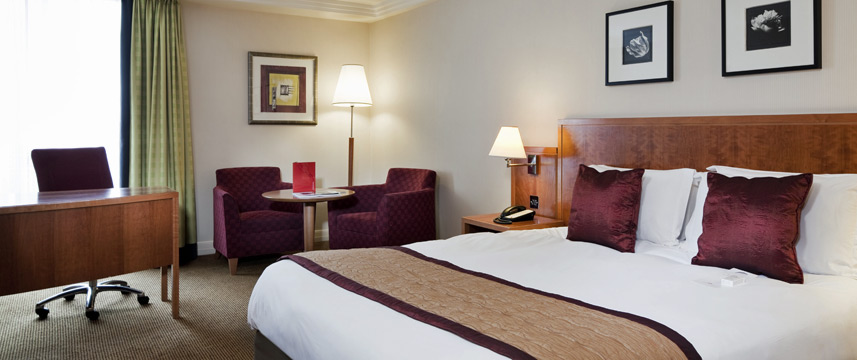 Crowne Plaza London Heathrow - Double Room