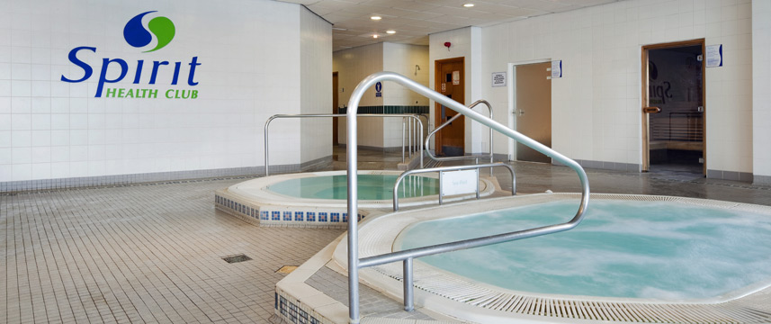 Crowne Plaza London Heathrow - Health Club
