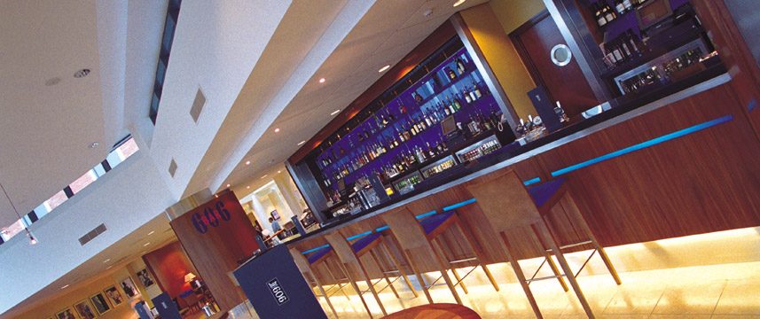 Crowne Plaza NEC Bar