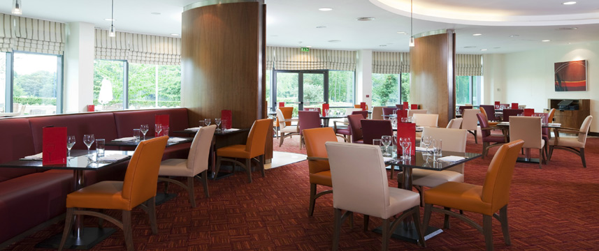 Crowne Plaza NEC Restaurant