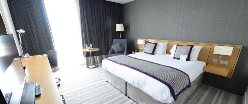 Crowne Plaza Newcastle Stephenson Quarter King Superior