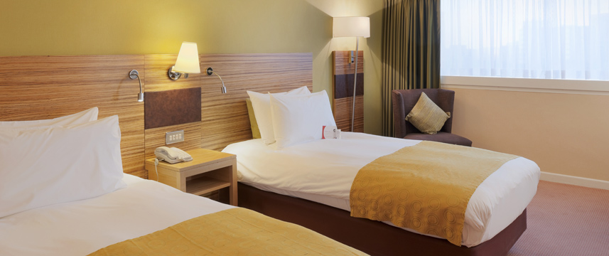 Crowne Plaza Nottingham - Twin