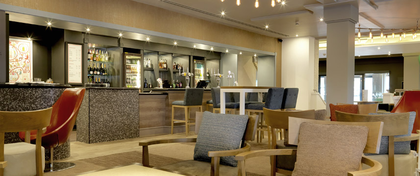 Crowne Plaza Solihull - Bar