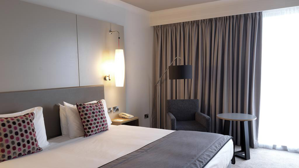 Crowne Plaza Stratford Upon Avon - Deluxe Room