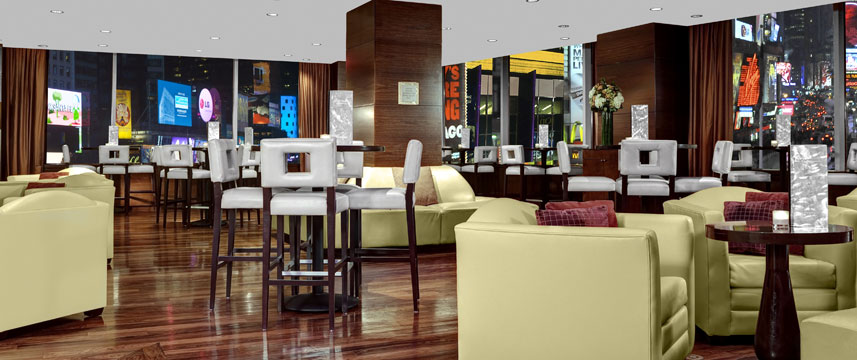 Crowne Plaza Times Square Manhattan - Broadway 49 Bar