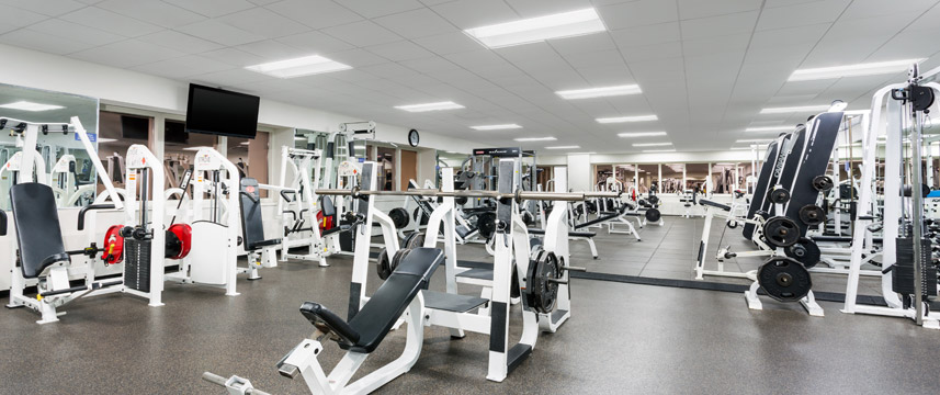 Crowne Plaza Times Square Manhattan - Gym