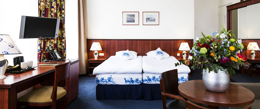 Die Port van Cleve Hotel - Executive Double