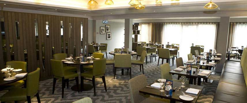 Doubletree by Hilton Hotel Bristol North Restaurant