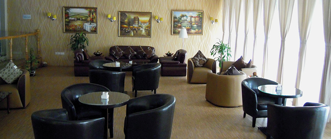 Dream Palace Hotel - Lounge