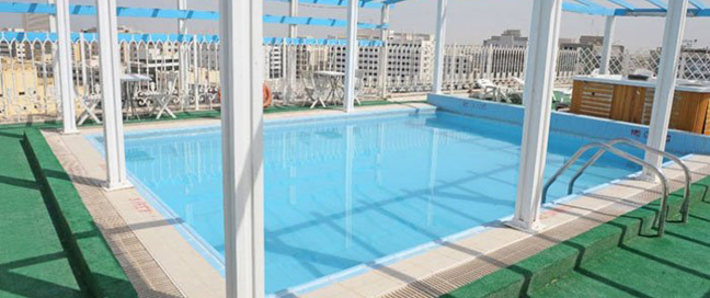 Dream Palace Hotel - Pool