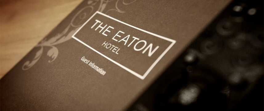 Eaton Hotel - Guest Information