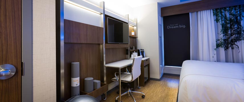 Even Hotel New York - Times Square South - Standard Room