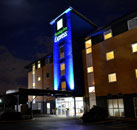 Holiday Inn Express Birmingham Star City