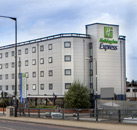 Holiday Inn Express Royal Docks - Docklands