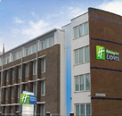 Holiday Inn Express London Vauxhall Nine Elms
