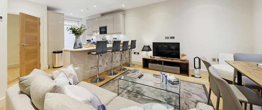 Fitzrovia by CAPITAL - Apartment 2