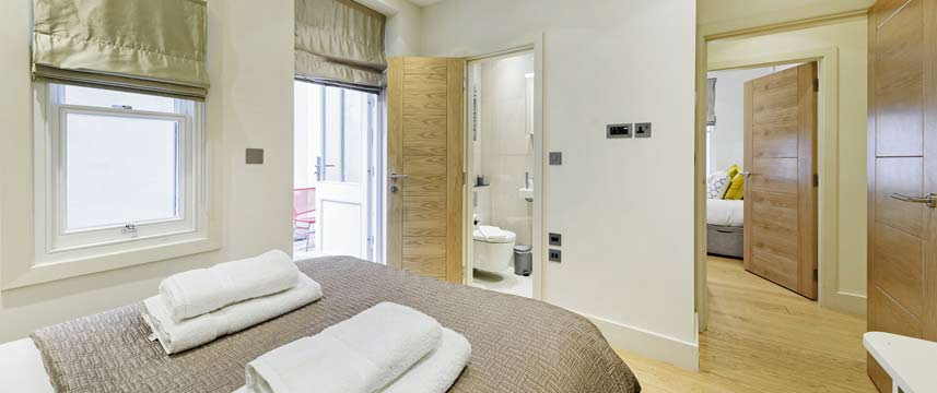 Fitzrovia by CAPITAL - Apartment 2 Bedroom