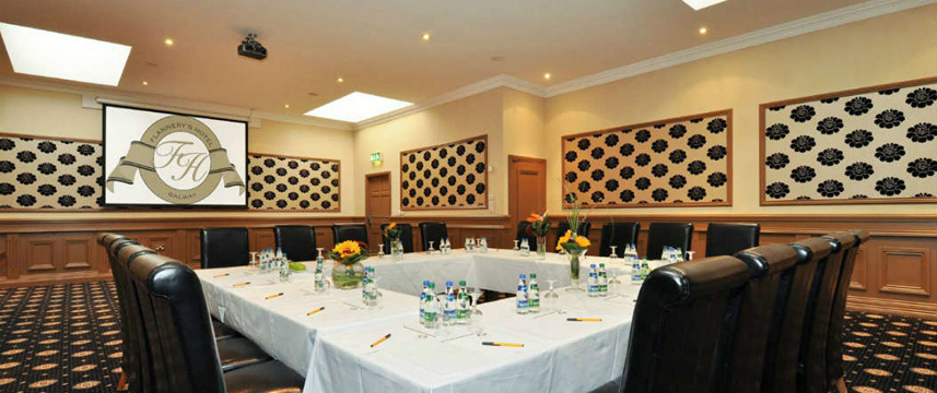 Flannery`s Hotel Conference Facilities