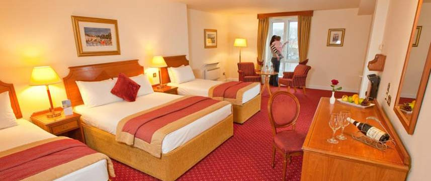 Galway Bay Hotel - Family Room