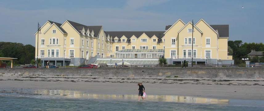 Galway Bay Hotel - Outside