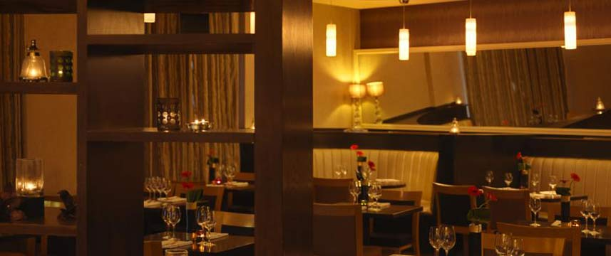 Galway Harbour Hotel - Dining Area