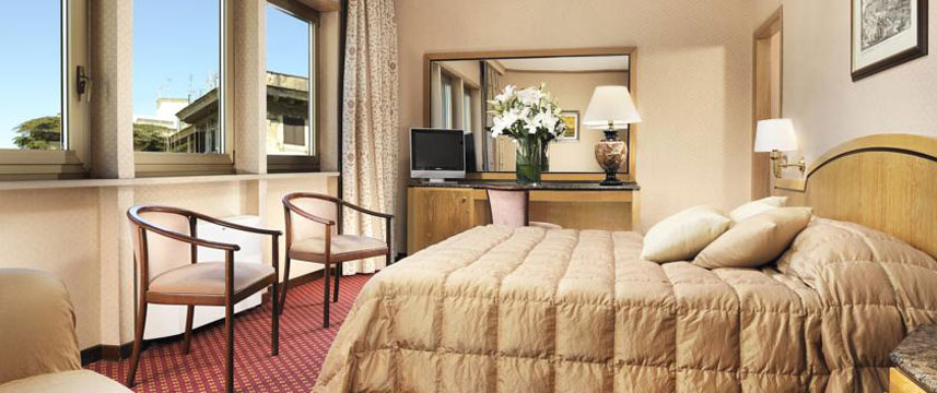 Grand Beverly Hills - Double Room
