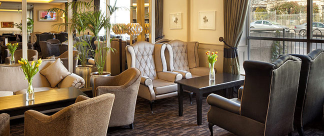 Grand Canal Hotel - Lounge