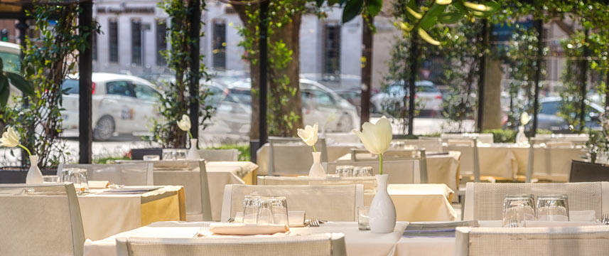Grand Hotel Palace - Pieros Bistrot