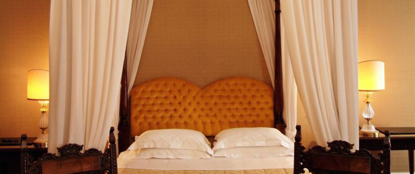 Grand Hotel Plaza - Double Bed