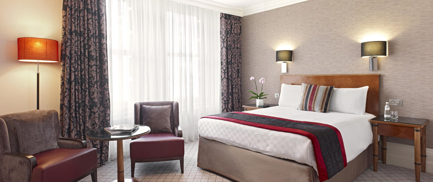 Grosvenor Deluxe Room