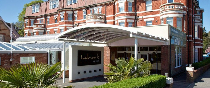 Hallmark Hotel Bournemouth West Cliff - Exterior