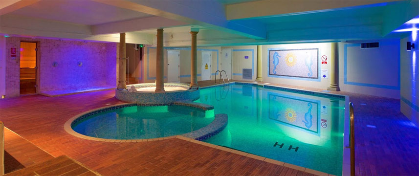 Hallmark Hotel Bournemouth West Cliff - Spa