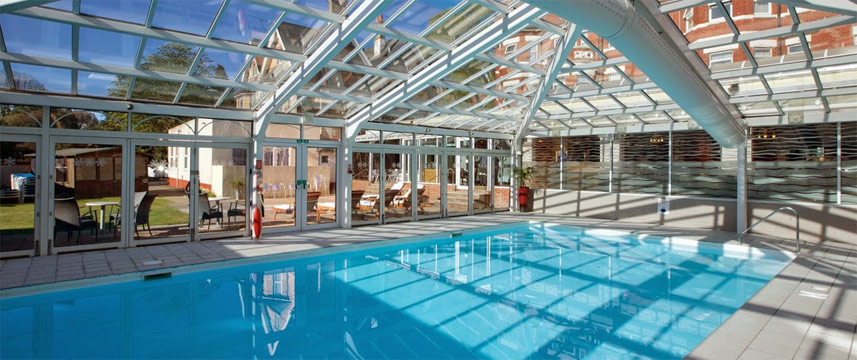 Hallmark Hotel Bournemouth West Cliff - Swimming Pool
