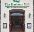 Harbour Mill Luxury Apartments