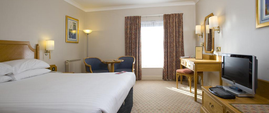Hogs Back Hotel and Spa - Standard Room