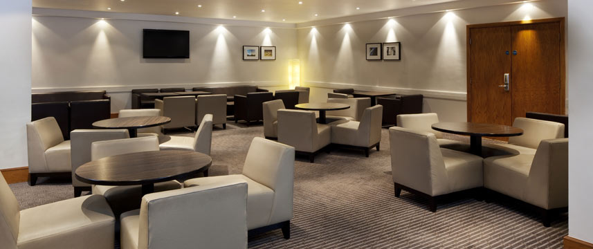 Hol Inn Derby M1 Bar Lounge