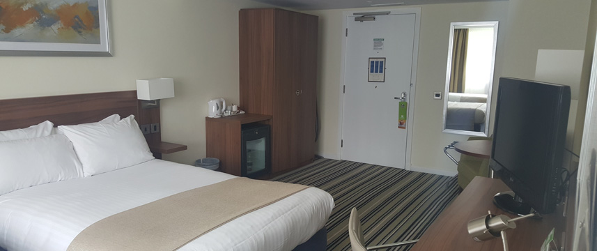 Hol Inn Derby M1 Deluxe Room