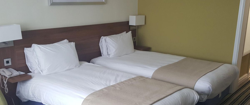 Hol Inn Derby M1 Twin Beds