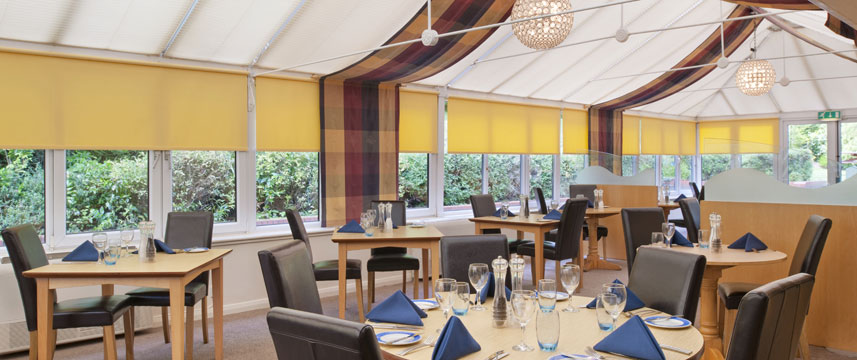 Holiday Inn A55 Chester West - Dining