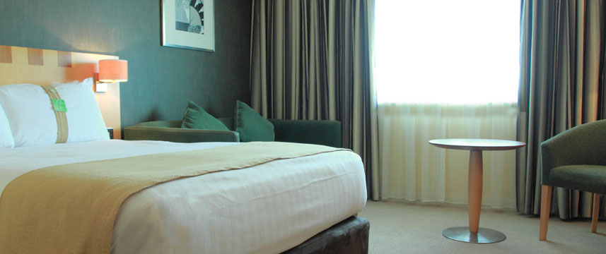 Holiday Inn A55 Chester West - Family Room