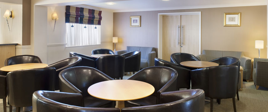 Holiday Inn A55 Chester West - Lounge