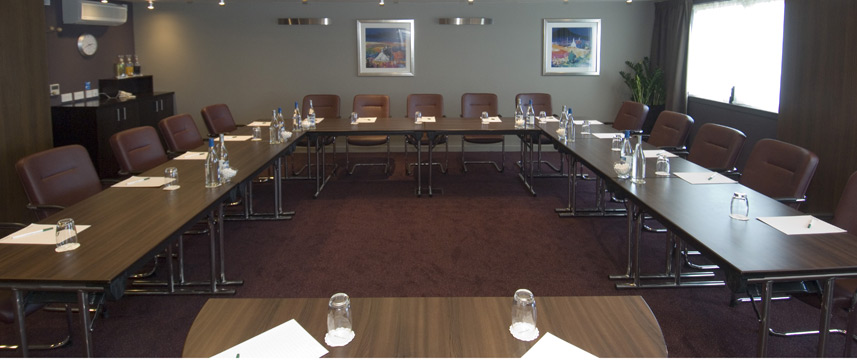 Holiday Inn Aberdeen West - Board Room