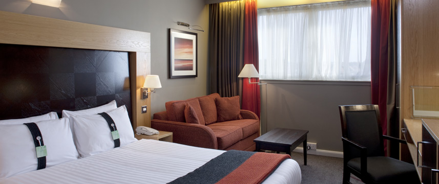 Holiday Inn Aberdeen West - Double Room