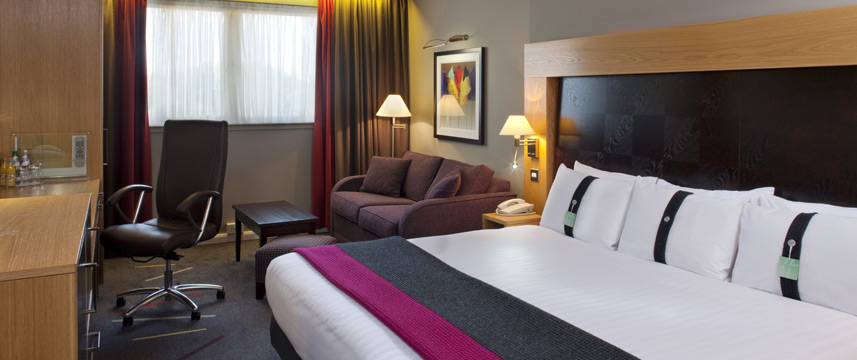 Holiday Inn Aberdeen West - Executive Double