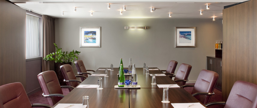 Holiday Inn Aberdeen West - Meeting Room