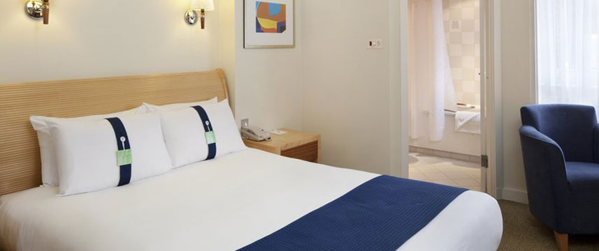 Holiday Inn Basingstoke - Executive