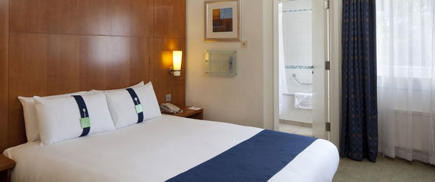 Holiday Inn Basingstoke - Guest